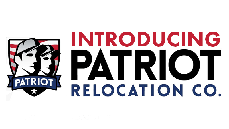 Introducing Patriot Relocation Company